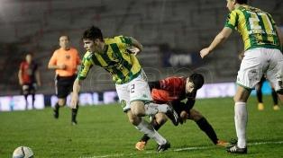 Aldosivi, por un triunfo que lo acerque a la Sudamericana ante Colón