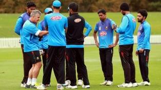 El equipo de cricket de Bangladesh se salvó por poco del ataque