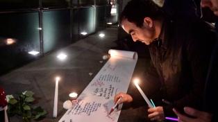 El Gobierno prohíbe que se distribuya el manifiesto del atacante