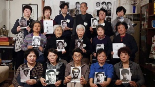 Las madres de Tiananmen exigen justicia a 30 años de la matanza
