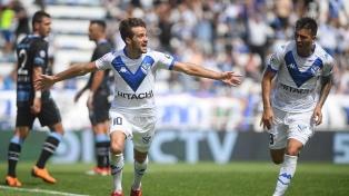 Vélez se impuso ante Atlético Tucumán en Liniers