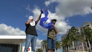 Para la oposición, no hay resultados en el diálogo con el gobierno de Ortega