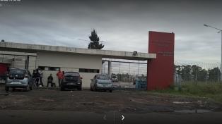 Escaparon tres presos de la Alcaidía tras limar los barrotes de la celda