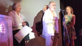 La Asociación Argentina de Actores festejó sus 100 años