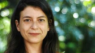 Samanta Schweblin: premios, literatura y cómo adaptar una novela propia para Netflix