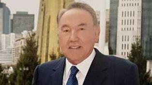 Renunció el presidente Nazarbayev luego de 30 años del poder