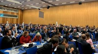 La ONU incluyó a tres precursores químicos bajo control internacional