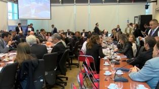 Diputados reanuda el debate sobre el proyecto de ley anti barras