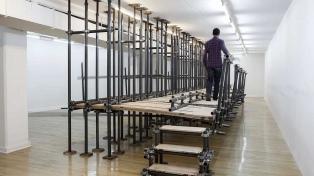 Comenzó Art Dubai, con foco en el arte latinoamericano y presencia argentina