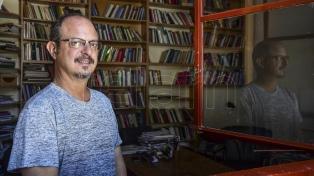 """Alejandro Grimson: """"Necesitamos comprender al peronismo si queremos entender a la Argentina"""""""