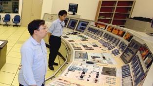 Destacan el avance en las tratativas para la construcción de la central Atucha III