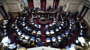 El proyecto sobre el nuevo Código Penal comenzará a ser discutido en abril