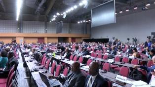 El encuentro Sur-Sur alertó sobre la pobreza, alimentación, endeudamiento y corrupción