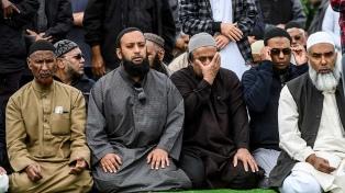 Prohíben las armas semiautomáticas tras la masacre en las mezquitas