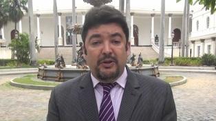 El principal colaborador de Guaidó fue apresado, acusado de terrorismo