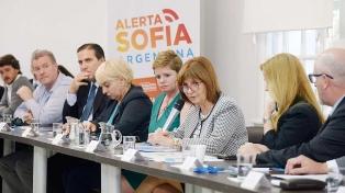 """""""Alerta Sofía"""", un programa para buscar niños y adolescentes desaparecidos"""