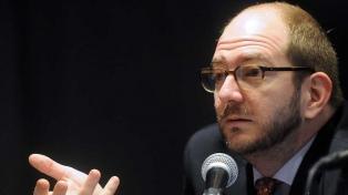"""Miguel Braun: """"El tipo de cambio que tenemos ahora es razonablemente competitivo"""""""