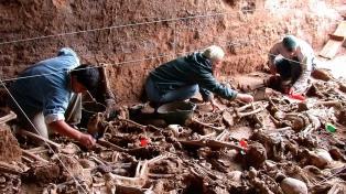 El Equipo de Antropología inició una campaña para buscar a familiares de desaparecidos