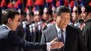 """""""Xiplomacia"""", los planes de Xi Jinping de penetración en Latinoamérica"""