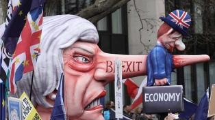 Theresa May y la posibilidad de otro referendo sobre el Brexit