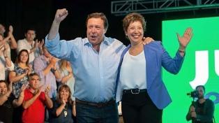 Carreras, la elegida por Weretilneck cuando la Corte bochó su candidatura