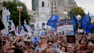 Fin de semana con cortes en la Ciudad de Buenos Aires