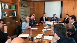 Esperan contar a partir de 2021 con gas argentino durante todo el año