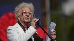 """Organismos de DDHH pedirán a Losardo """"mayor celeridad"""" en juicios a genocidas"""