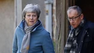 Empezó la puja entre los conservadores para reemplazar a May