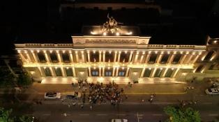Se normaliza el servicio de energía en Córdoba tras el corte del domingo