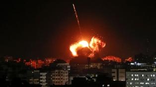 Israel y grupos palestinos reanudan las hostilidades