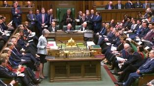 El Parlamento británico fuerza una votación sobre planes del Brexit alternativos