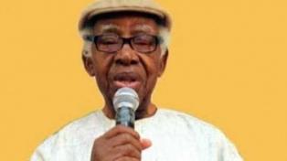 Murió el escritor africano Gabriel Okara, destacado narrador y poeta
