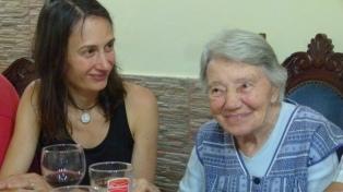 Yvonne Pierron, la monja francesa compañera de las desaparecidas Domon y Duquet