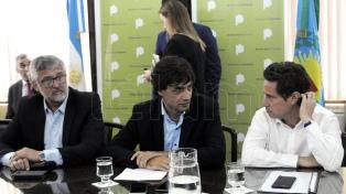 Vidal propuso a los docentes un aumento de acuerdo a la inflación 2019, más un 15,6%