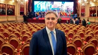 Impugnan la candidatura del postulante de Schiaretti para intendente de la capital