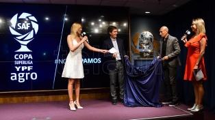 La Superliga confirmó los horarios de las semifinales de la Copa