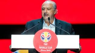 """Muratore: """"Queremos que la Copa del Mundo sea el torneo más importante"""""""