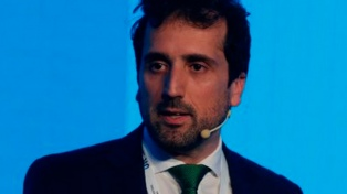 El director de la UIA confía en que la tensión cambiaria se estabilice en abril