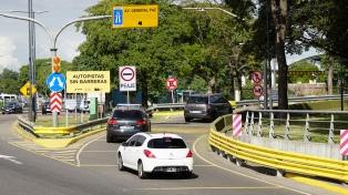Ya se puede renovar la licencia de conducir en el día, con los mismos requisitos y turno inmediato