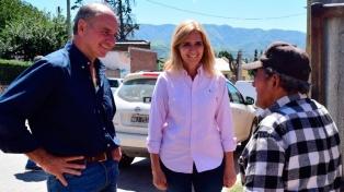 Un ex presidente de la Sociedad Rural acompaña a Elías de Pérez para las elecciones