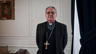 """Ojea: """"En el Sínodo, la Iglesia se puso en una lucha sin retorno en defensa de la Tierra"""""""