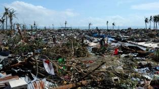 """Para la ONU, """"se aceleran los efectos del cambio climático"""" y convocan a una nueva cumbre"""
