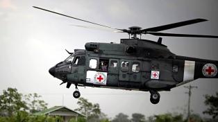 """Para la Cruz Roja, faltaron """"esfuerzos"""" para apaciguar las zonas que eran de las FARC"""