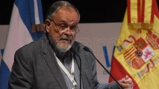 """Mempo Giardinelli: """"Los desafíos no los plantea la lengua sino el neoliberalismo global"""""""