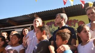 El PJ bonaerense criticó a Macri y Vidal por el nivel de pobreza