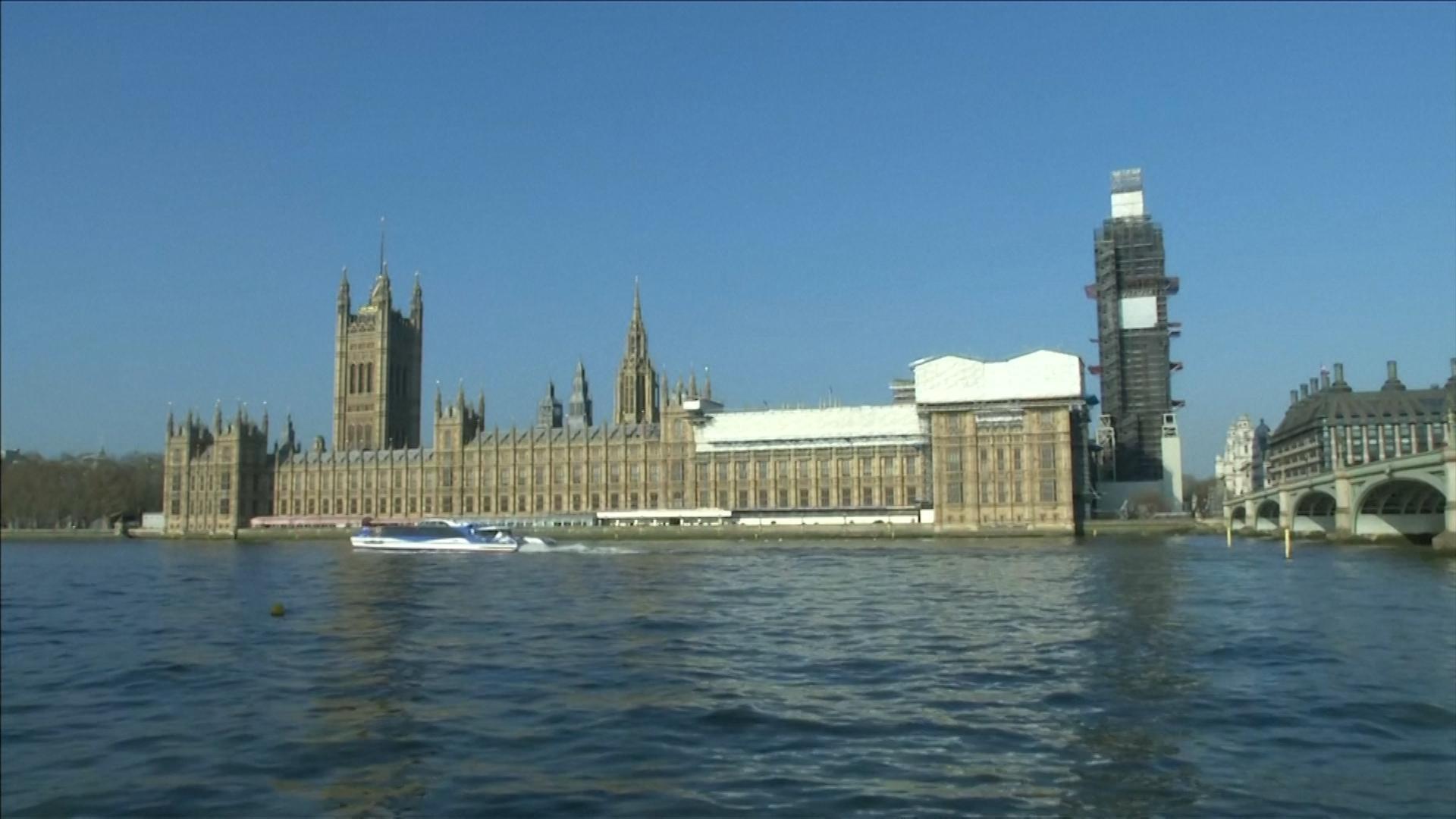 El Parlamento asestó un revés al gobierno y se acerca a bloquear un Brexit duro