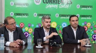 "Marcos Peña: ""No buscamos atajos, atacamos los problemas de raíz"""