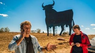 """""""Matadero"""", un thriller español entre García Berlanga y los hermanos Coen"""