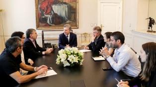 Macri encabezó una reunión de seguimiento de gestión de la Secretaría General de la Presidencia
